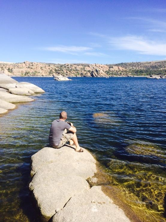 Watson Lake!