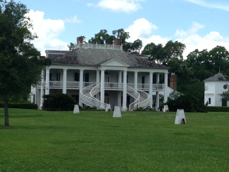 Evergreen Plantation, New Orleans